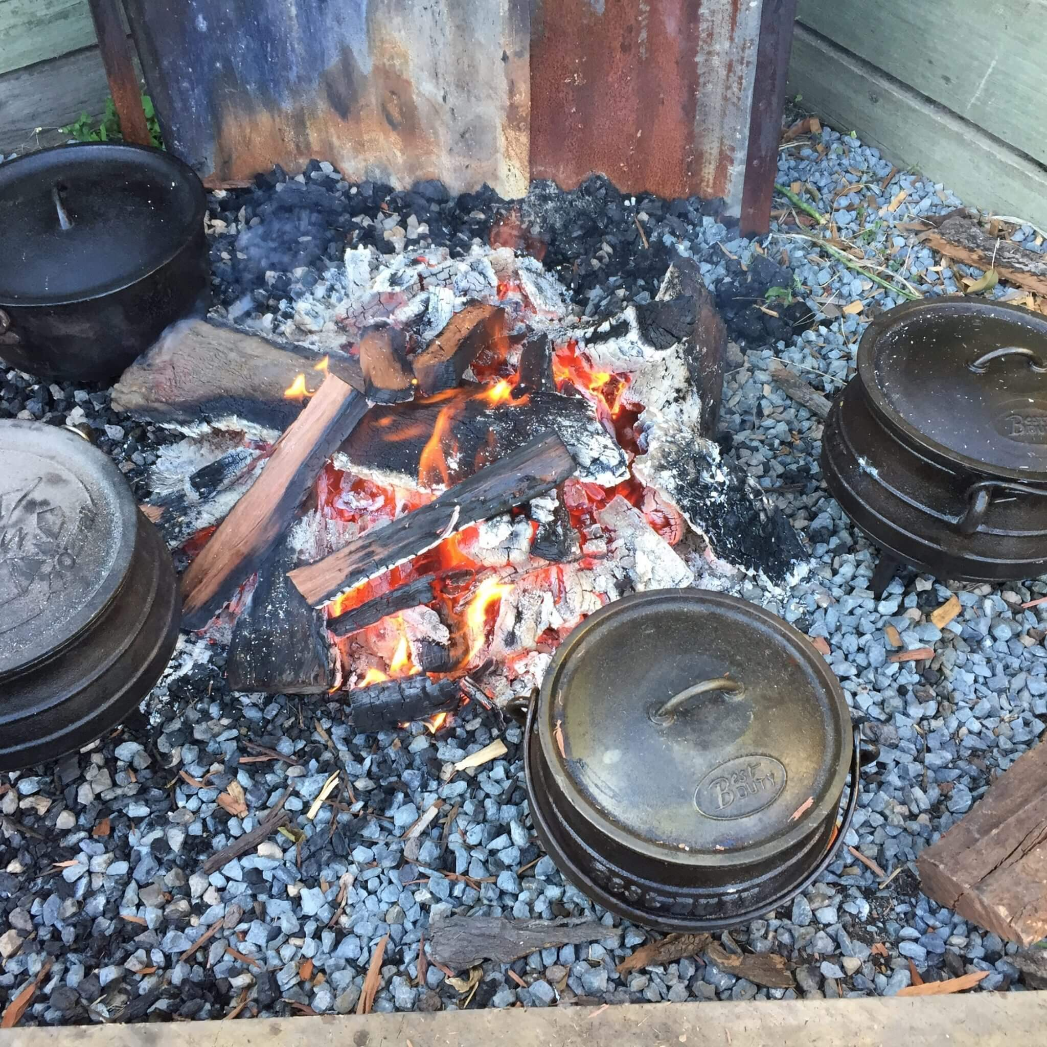 Top 5 Facebook Groups to Join   The Camp Oven Cook