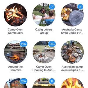 Camp Oven Cooking Information & Recipes | TheCampOvenCook.com.au 4