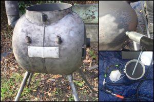 Camp Oven Cooking Information & Recipes | TheCampOvenCook.com.au 5
