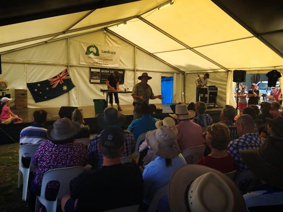 Australian Camp Oven Festival | 1-2 OCT 2016 10