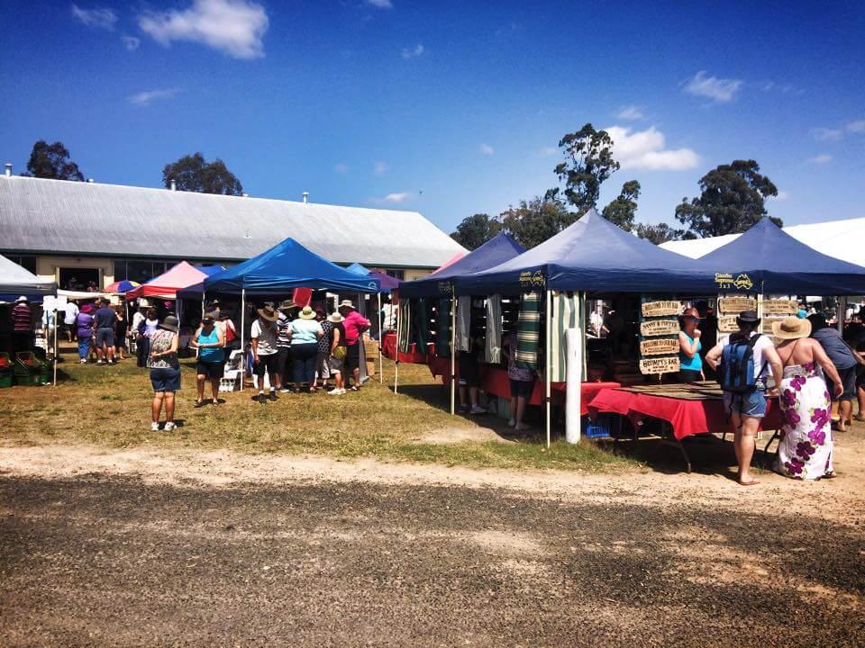 Australian Camp Oven Festival | 1-2 OCT 2016 21