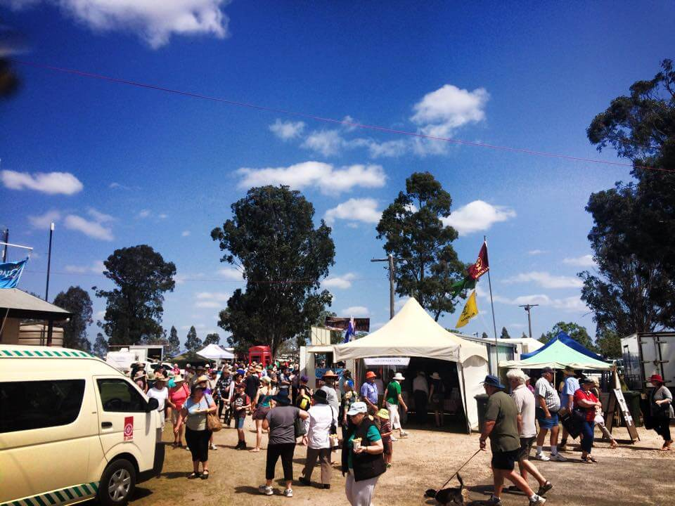 Australian Camp Oven Festival | 1-2 OCT 2016 30