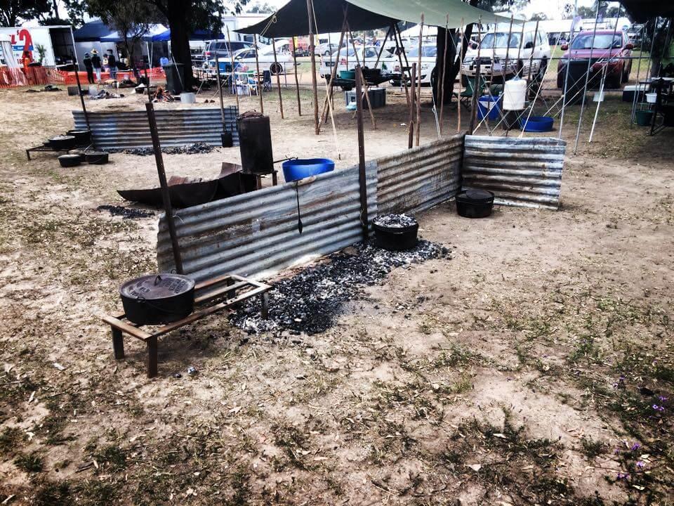 Australian Camp Oven Festival | 1-2 OCT 2016 38