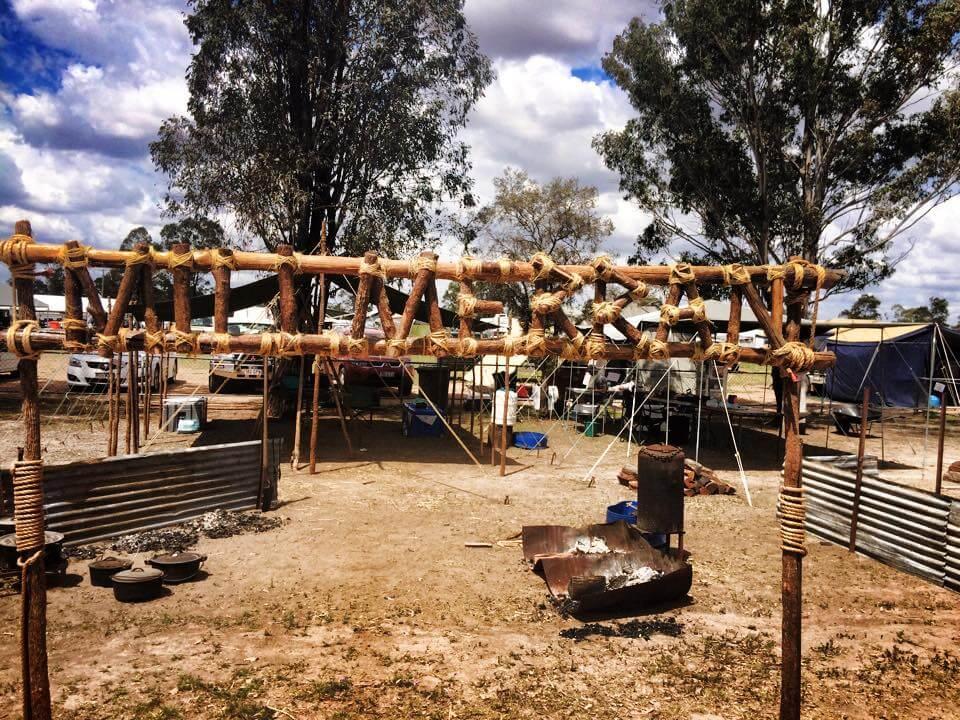 Australian Camp Oven Festival | 1-2 OCT 2016 39
