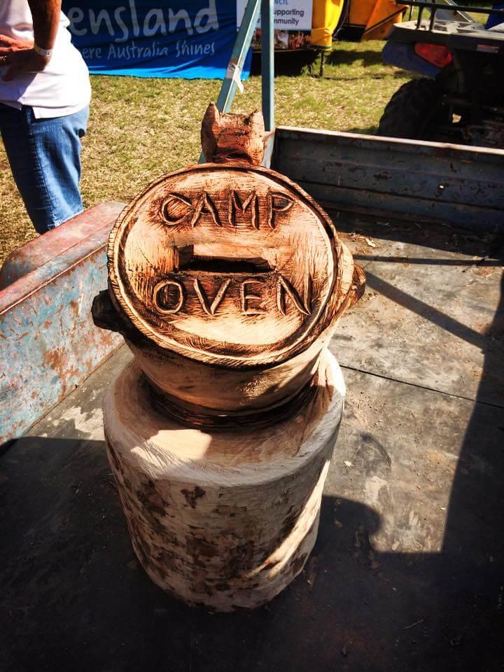 Australian Camp Oven Festival | 1-2 OCT 2016 46
