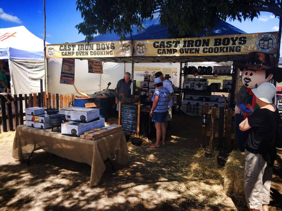 Australian Camp Oven Festival | 1-2 OCT 2016 6