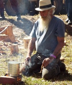 CLARENCE VALLEY CAMP OVEN FESTIVAL
