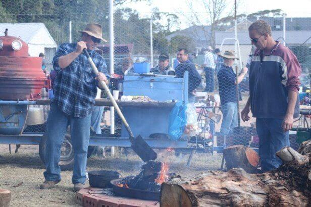 Koorlong Camp Oven Cook Off – Sunday 17th July 2016 | VIC