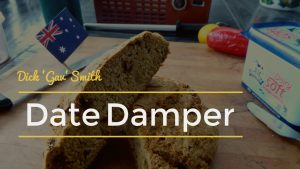Delicious Date Damper