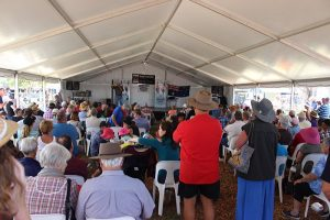 2016 Australian Camp Oven Festival - Photos by Mick the Camp Oven Cook