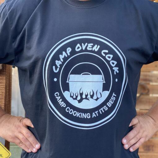 Camp Oven Cook Shirt 4