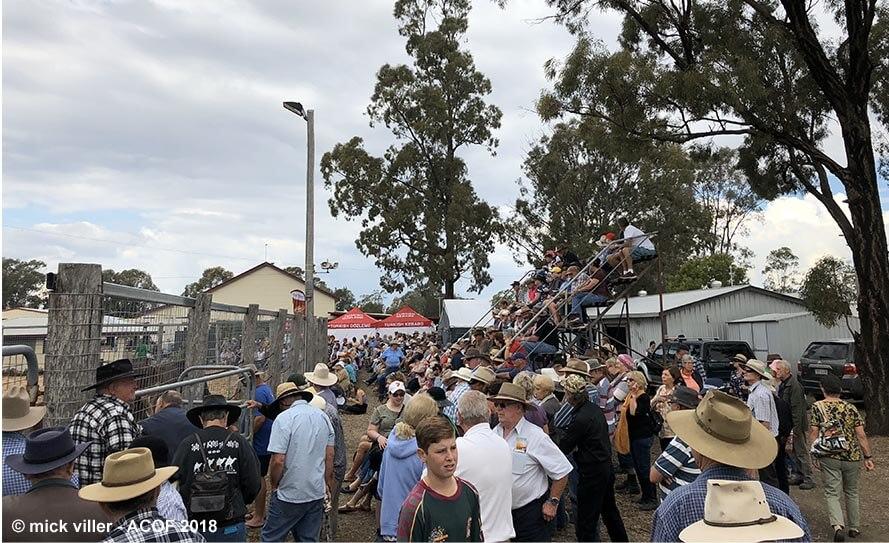 2021 Australian Camp Oven Festival Millmerran | The Camp Oven Cook